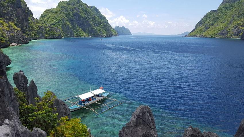 The Phillipines Palawan Palawan El Nido