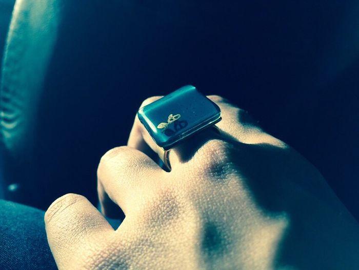 Memorable Ring