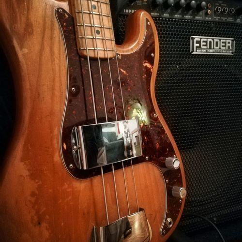 P-bass '78