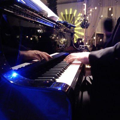 Samysband Piano Mariane Show party