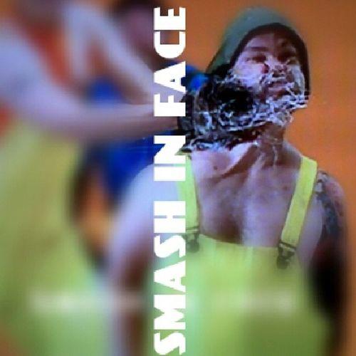 Smashinface Photobyandroid Bontel Cebol kate donttrythisathome editbygerry