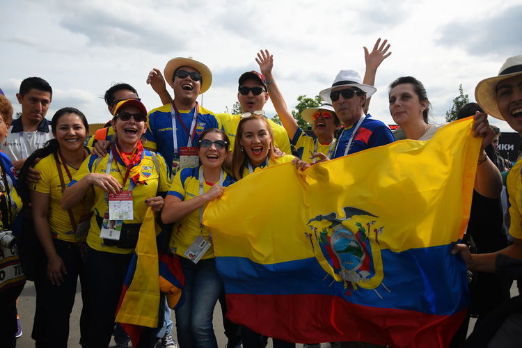 Contact me : roman@alyabev.com Fifa Football Moscow Adult Crowd Day Emotion Fan Fans Fifa18 Fifa2018 Flag Group Of People Happiness Human Arm Large Group Of People Leisure Activity Lifestyles Men Outdoors Patriotism Real People Smiling Standing Togetherness Women Yellow