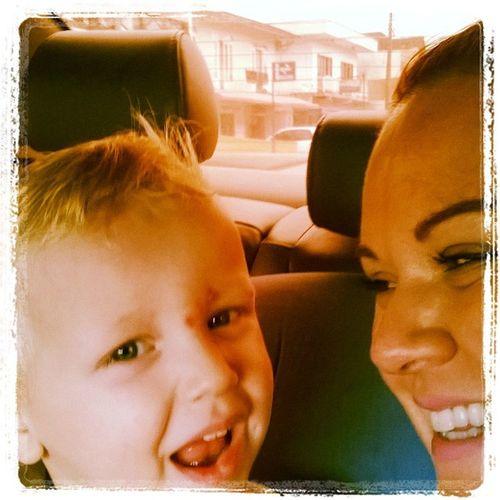 My niño favorito...💋