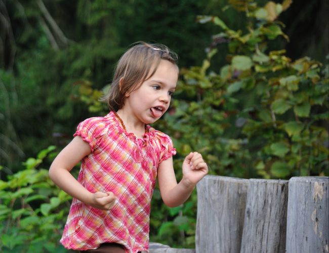 Children Only One Girl Only Child Girls Childhood One Person Outdoors People Smiling Pink Color Day Happiness Enjoyment Summer Nature Running Stressed Fast Sweat Tongue Out Outside Pressure Beeing Fast