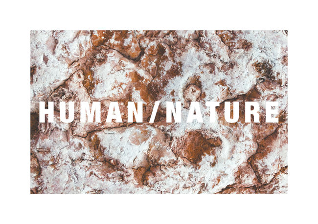 HUMAN / NATURE Conceptual Conceptual Photography  Diptic Human Nature No People Photo Photographer Photography Photography Student Photooftheday Project Student Textured  VSCO Vscocam White Background