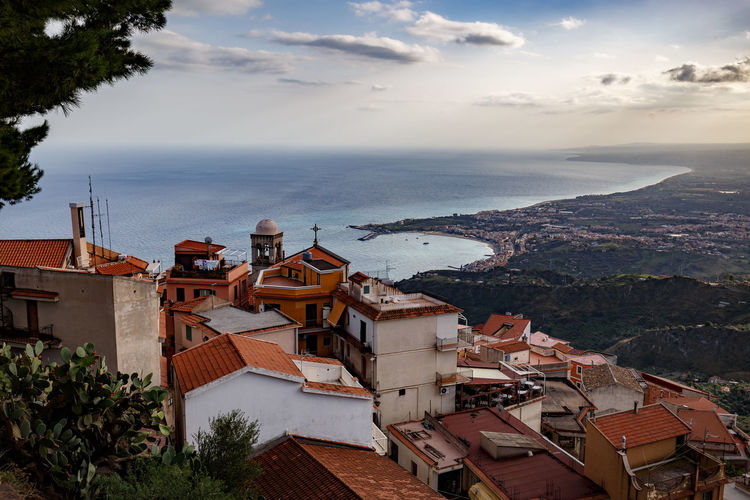 Photo taken in Taormina, Italy