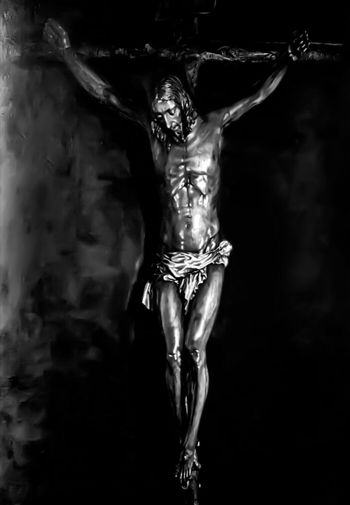 One Person Body Part Motion Adult Indoors  Black Background Human Arm Human Limb Blessedsunday Faith In God Purity Black Background Happy Orthodox Easter 😚