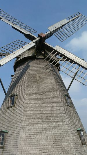 The mill in Borg. Check This Out Spring The Old Mill FamilyTime On The Road