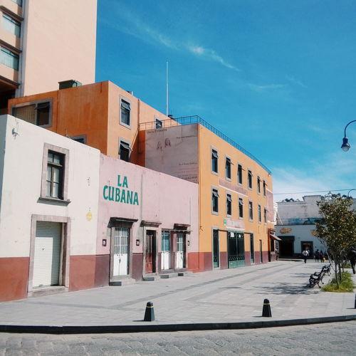 La Cubana EyeEm Selects City Façade Street Modern Downtown District Store City Street Business Finance And Industry Sky Architecture Street Art