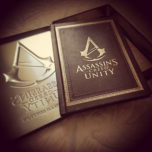 Assassinscreedunity Bastilleedition XboxOne Steelbook games pelit pelikonsolit pelaaminen