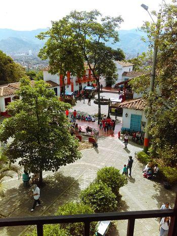 Pronto nos veremos 💪😍Medellin City Medellín Pueblito Paisa