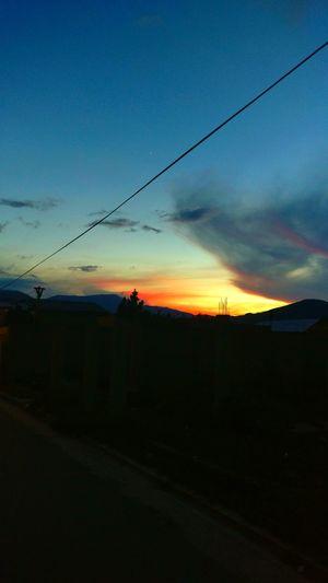 Uanset Costanza Dr Sunset
