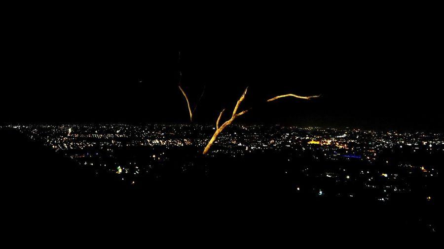 MYSORE LIGHTS Night Illuminated