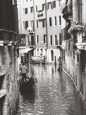 Itali, Venedig