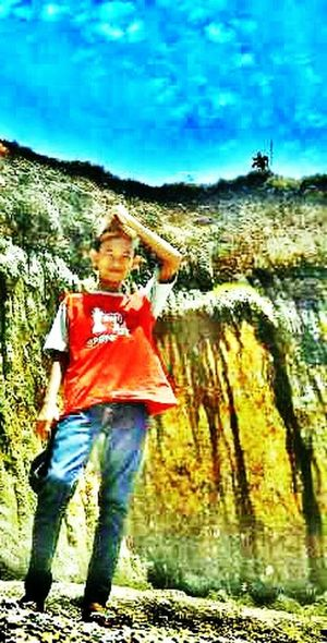 Indonesia explore..