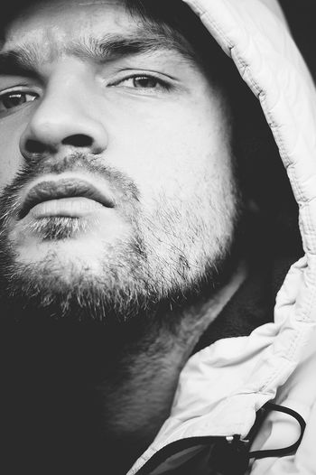 Its Me Me Men Man Look View Eyes Lips Beard Portrait Blackandwhite Black And White Portrait Black And White Black & White Blackandwhite Photography Black&white Black And White Collection  EyeEm EyeEm Portraits Eyem Portraits EyeEm Best Shots EyeEm Best Edits EyeEm Best Shots - Black + White Hello World