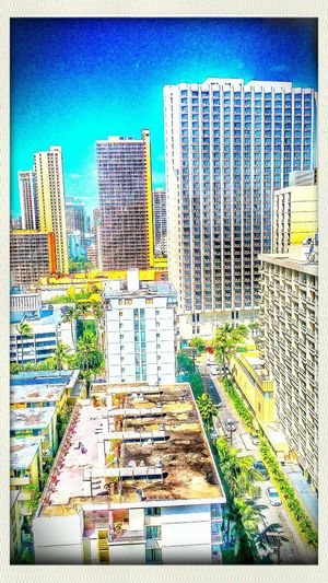 Waikiki Tis for you that my heart is yearning My thoughts are always returning Out there to you across the sea Waikiki City View