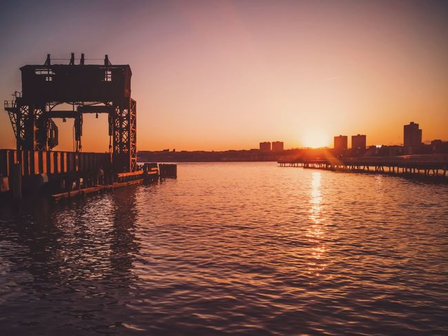 Beautiful Sun, Set 1.0 RahimNoel Rahim No People New York NY NYC Beauty In Nature Beautiful Vivid First Eyeem Photo Yellow 🌇 Sun Set Goldenhour Blue Blue Sky Lakeview Lake View Love