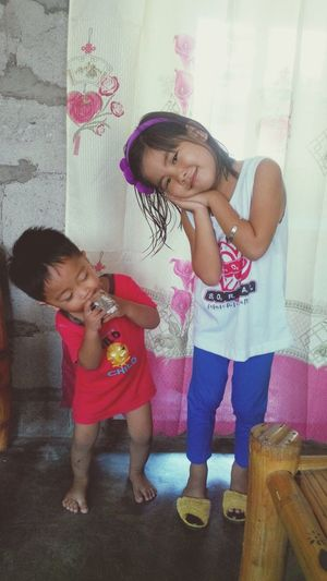 Crazy Happy Babies My Angels <3