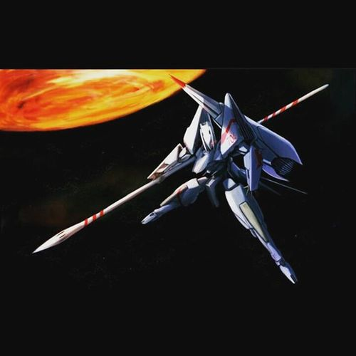 Season2 released on Netflix KnightsOfSidonia Mechsuit Heros aliens anime