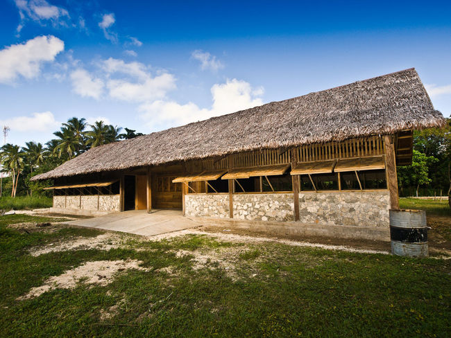 Foreign Aid program Vanuatu Architecture Building Exterior Built Structure Business Finance And Industry Cloud - Sky Day Foreign Aid History Melanesia No People Outdoors Pacific Pacific Ocean Roof Sky Travel Travel Destinations Vanuatu Vanuatu Wedding Vivid International Wedding Rings
