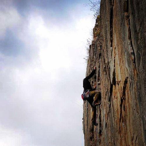 Ballikayalar RockClimbing Hillclimb Cliffhanger hill climb need that now