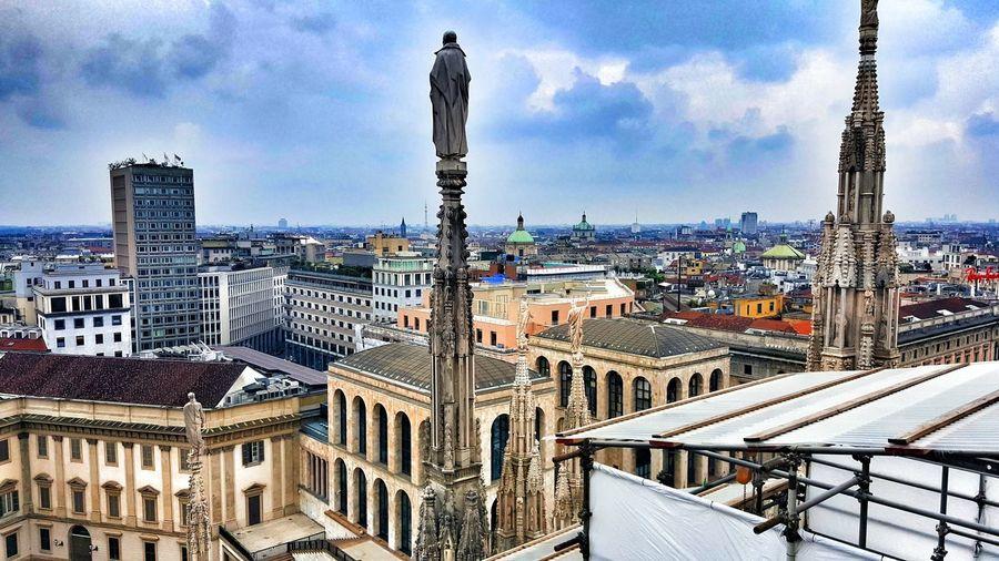 Milano Italy🇮🇹 Kathedral Historic