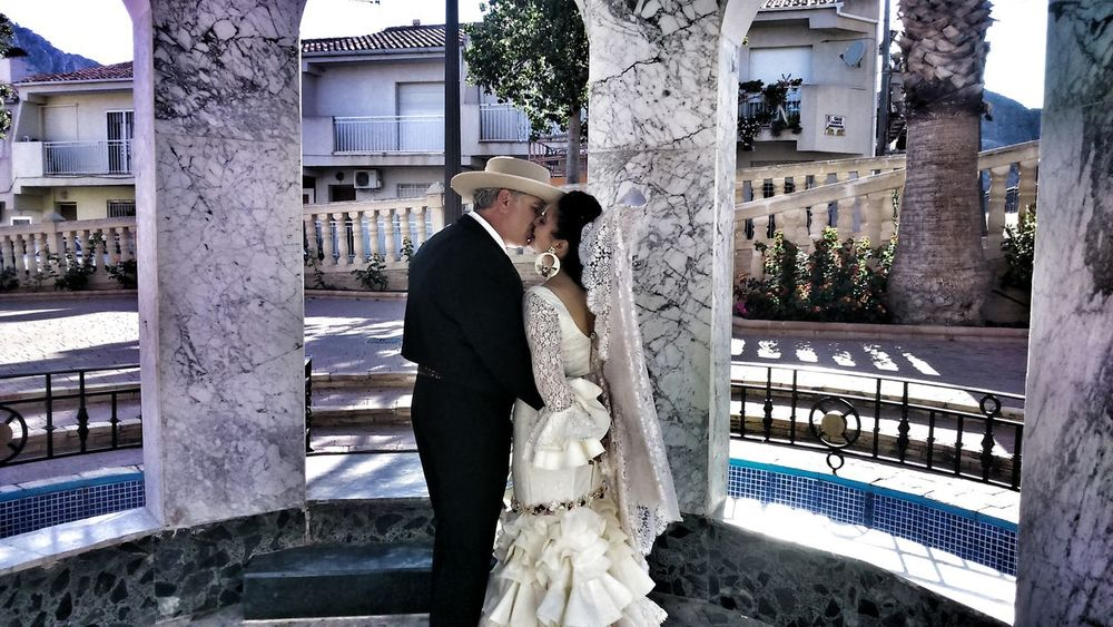 Love ♥ Lovelovelove Love My Family ❤ Boda Rocieros Flamenco Amore Ilusion Ilusiones,alegrias,vida Happy People Felicidad Complicity Complicité EyeEm Best Shots
