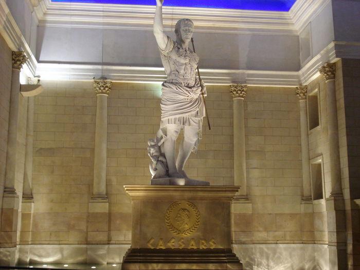 Art CaesarsAC History Human Representation Monument Sculpture Statue