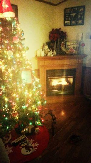 Christmas Fireplace Christmasmovies