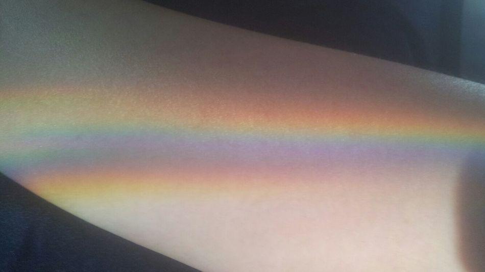 Rainbow My Hand  Twinkle Twinkle