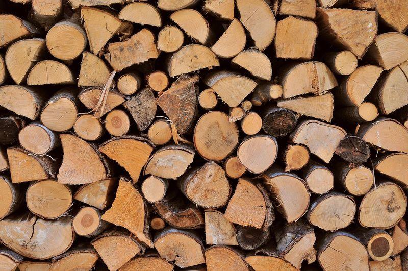 Logs Logs Pile Log Alagna Valsesia