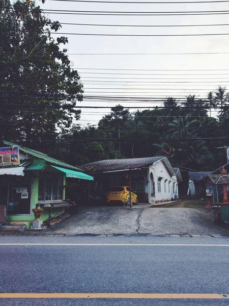 Travel Folk Street Tailand Folklife Photos VSCO Beautifull Place Oneday Mood