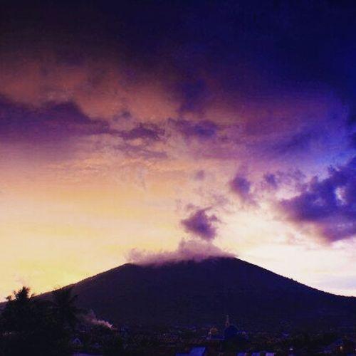 Gunung GamalamaTernate