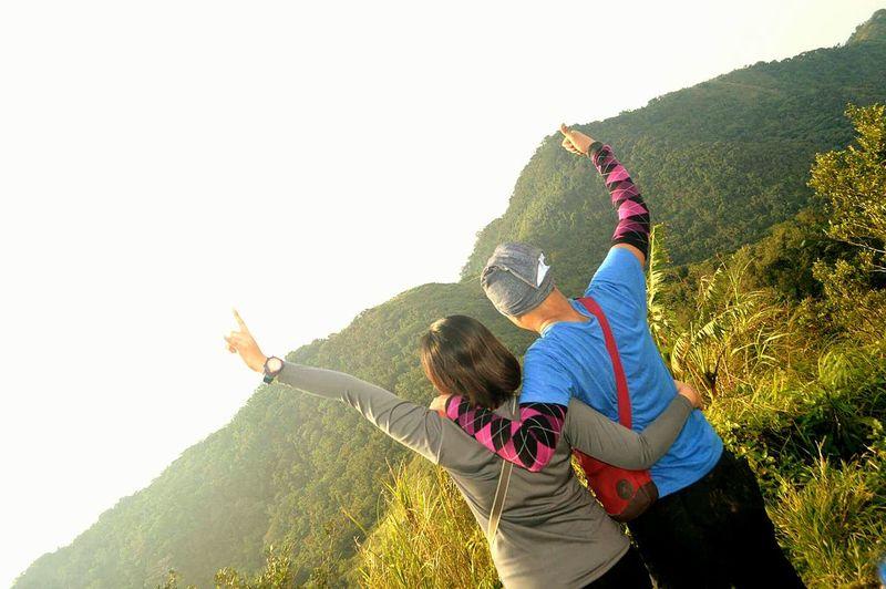 Mt.Manabu First Eyeem Photo