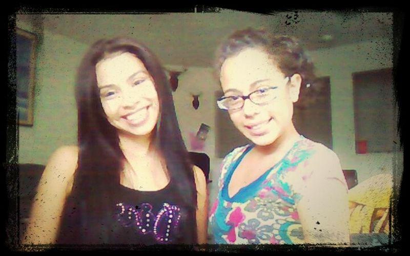 me amd my sissy:)