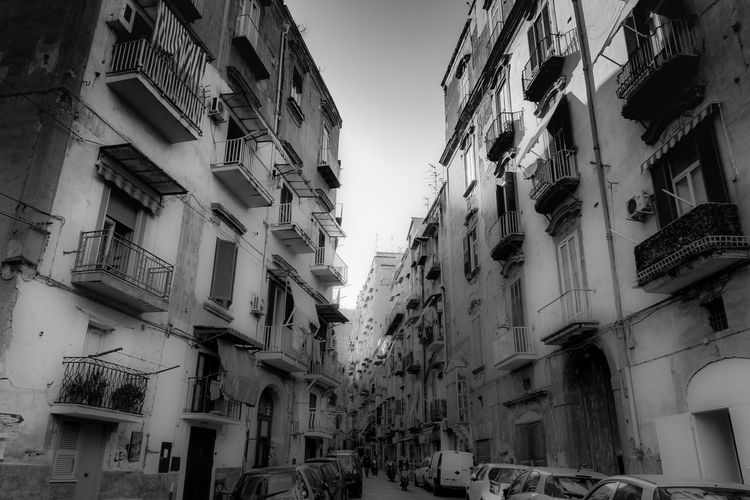Architecture Black And White Blackandwhite Building Building Exterior Buildings Built Structure Car City Cityscapes Clarity Day Exterior Low Angle View No People Outdoors Sky Travel Travel Photography Urban Water Window The Street Photographer - 2018 EyeEm Awards The Street Photographer - 2018 EyeEm Awards