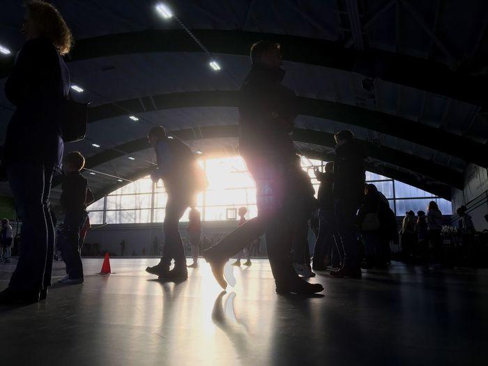 Sport Indoors