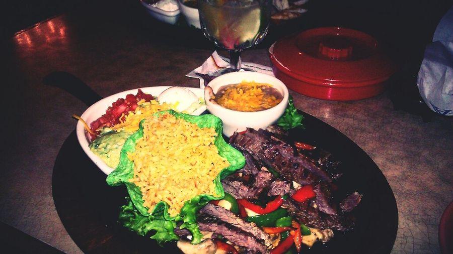 I Love Food!#Azteca