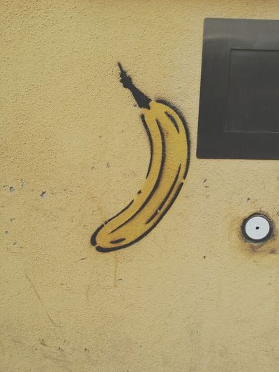Taking Photos Banana Leipzig Baumgaertel