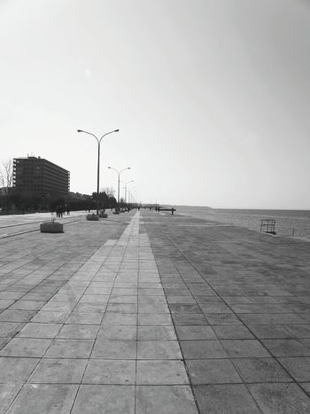 Seaview Harbour Cityscape Discover Your City Urban Geometry Black And White Urbanexploration Symmetry Perspectives And Dimensions Thessaloniki Greece Hellas In Motion Blackandwhite Black & White Black And White Photography Blackandwhite Photography