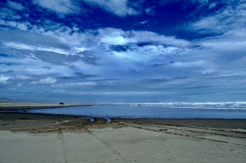 Cucao Beach.