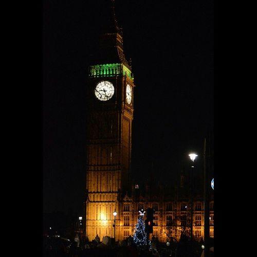 Want back II London