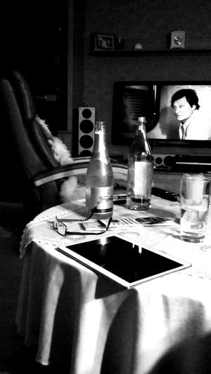 Tatort Alldayeveryday  Television Lonely 20:15 Blackandwhite Home Sweet Home