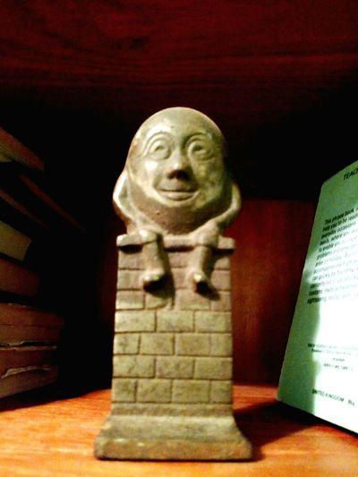 Humpty Dumpty Oldfavorite Onmybookcase DearEngland
