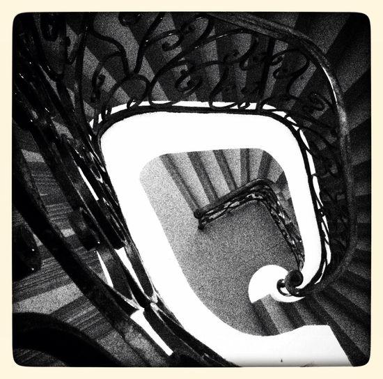 Les escaliers du vendredi Taking Photos Hello World