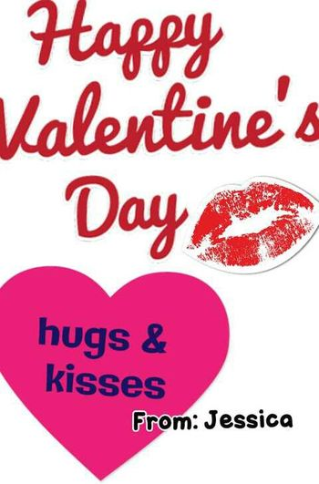 FOR EVERYONE WITHOUT A VALENTINE THIS ONES FOR U.... <3 <3 <3 <3 <3 <3 ;-) ;-) :-)