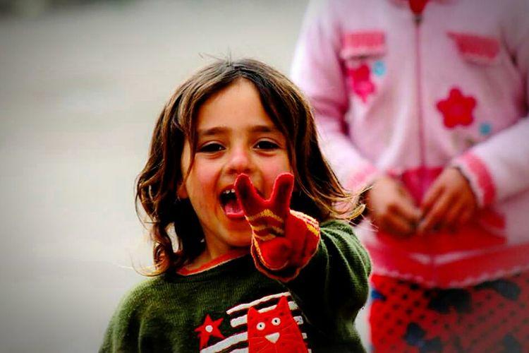 Peace ✌ Kobani Kids Photography Hello World Goodnight Photooftheday EyeEm Best Shots EyeEm EyeEm Gallery Make Peace Not War ✌