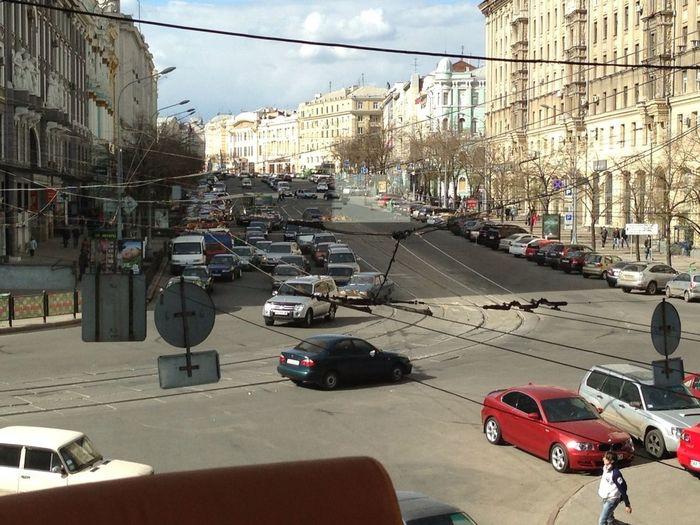 Kharkiv city