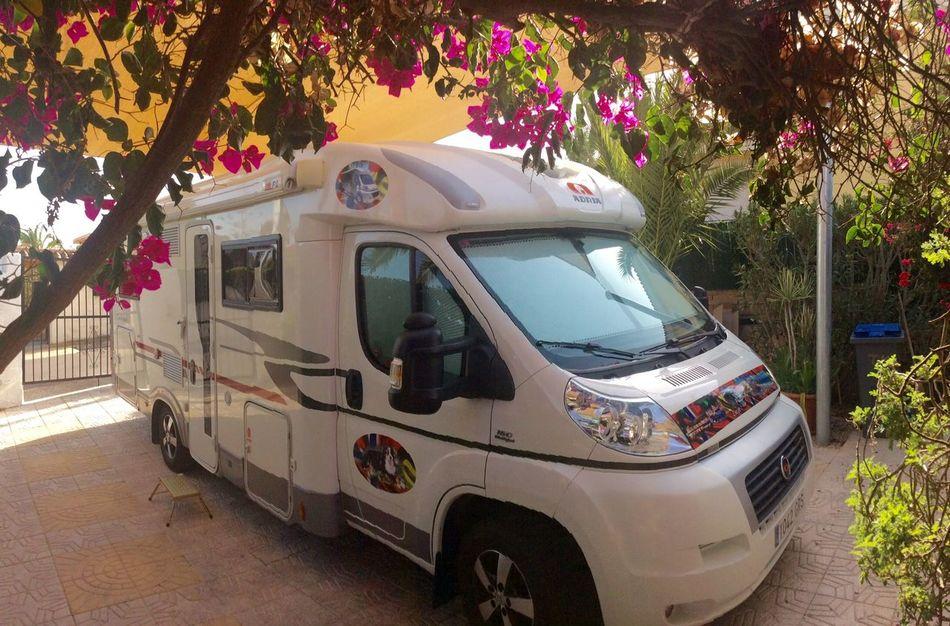 Autocaravana Motorhome Bobil Autocamper Lirot is our motorhome follow her blogg https://www.facebook.com/Bobilen.Lirot?ref=ts&fref=ts